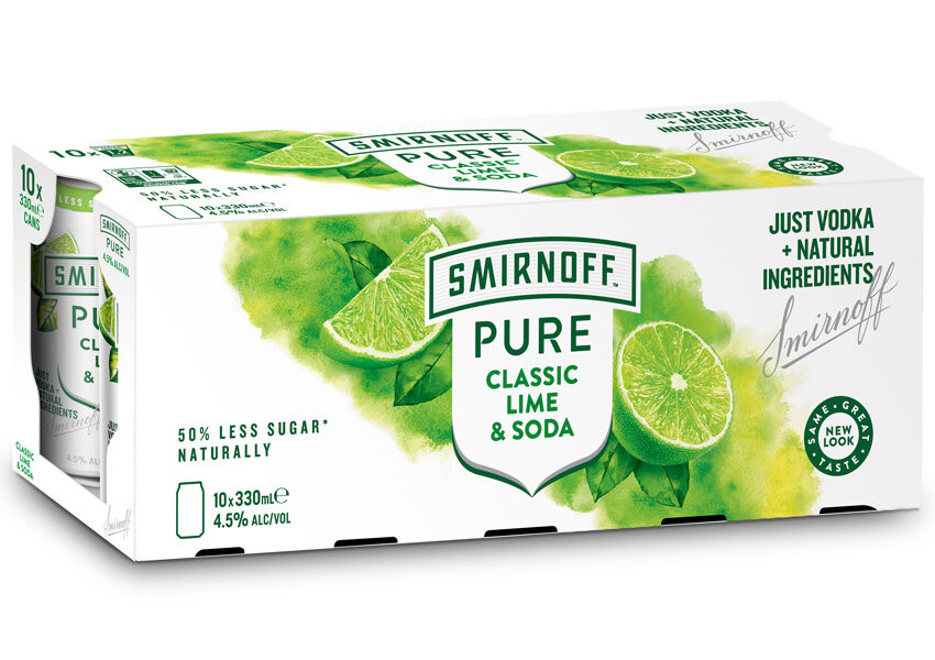 GM0079=Smirnoff-PURE-Classic-Lime-330mL-4.5%-can-10-pack-angled