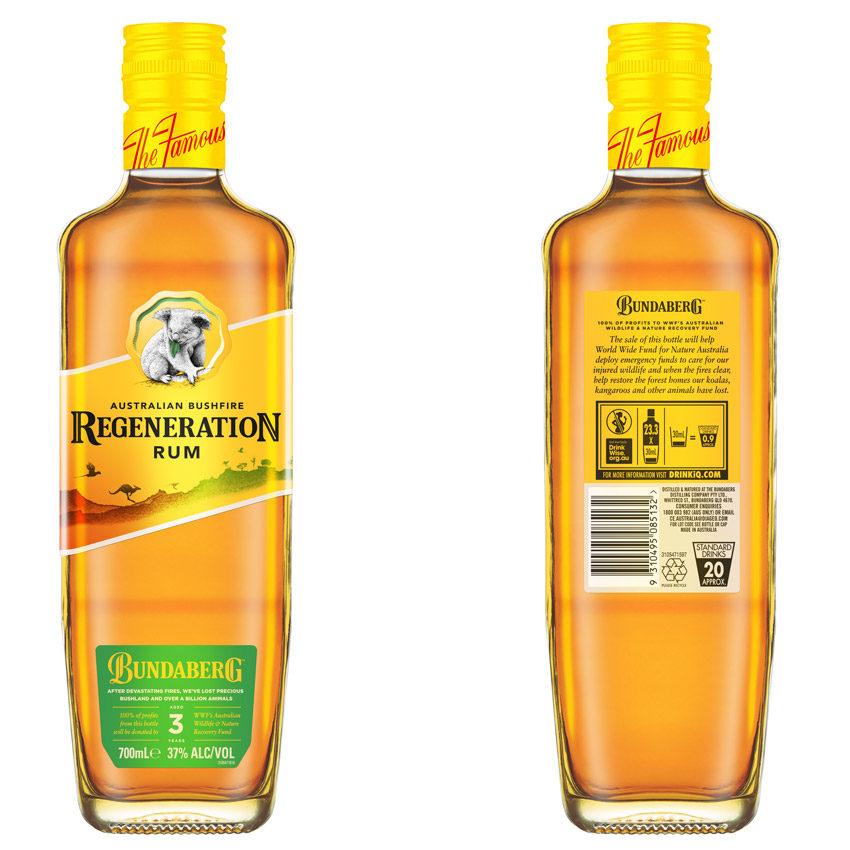 GM0087-Bundy-Bush-Fire-Regenration-Rum-front-back-700ml-bottle-render-Rd03